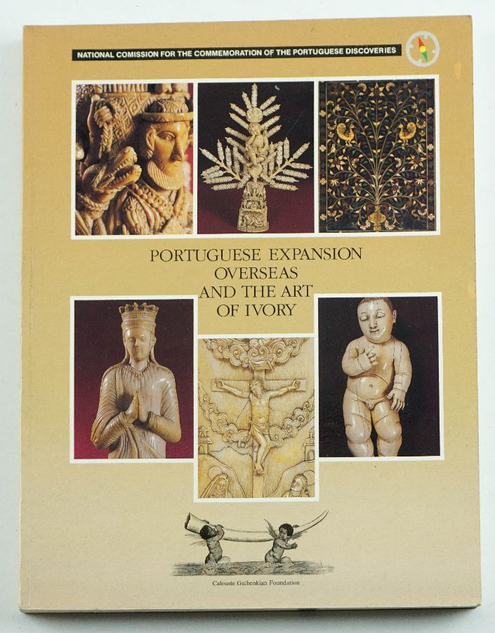 Portuguese Expansion Overseas And The Art Of Ivory