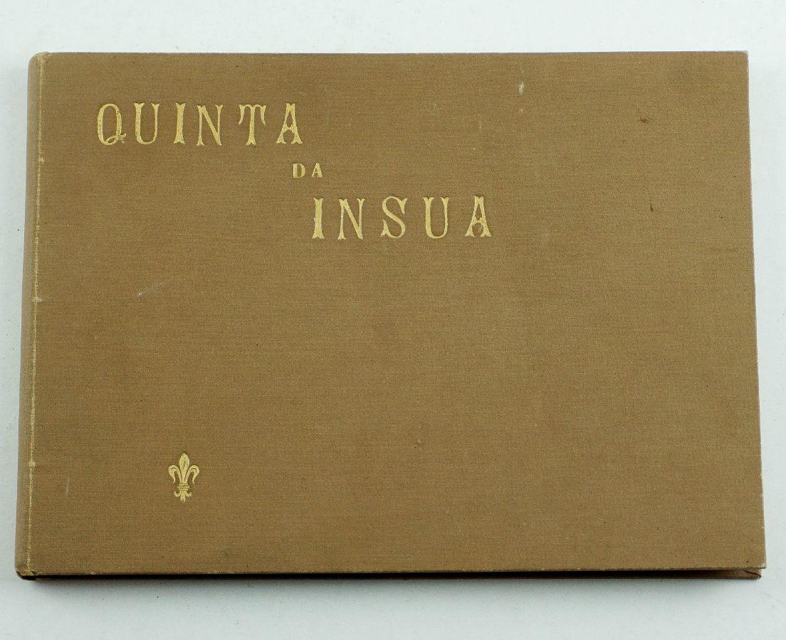 Quinta da Ínsua – álbum sec XIX