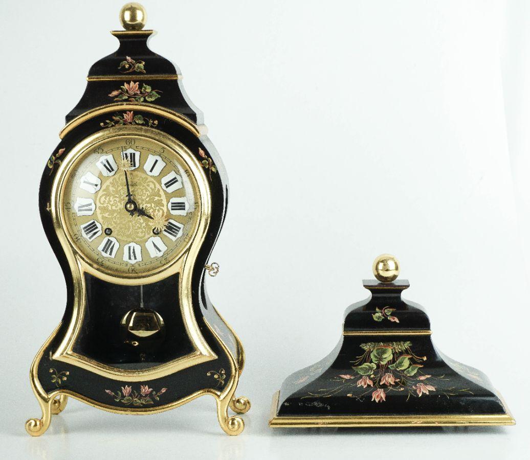 Relógio Cartel (Suíça)