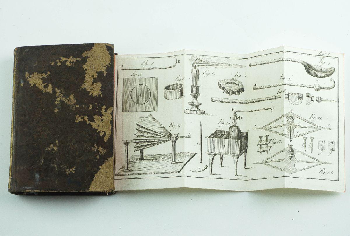 Metallurgiae Elementa- 1798