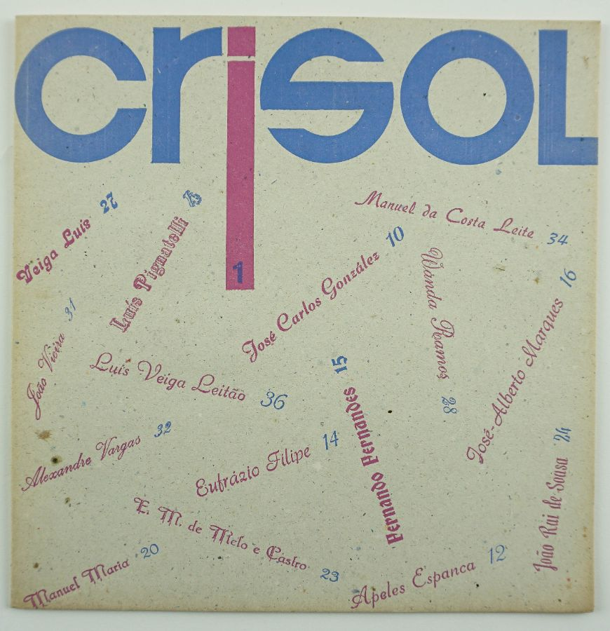 Revista Crisol