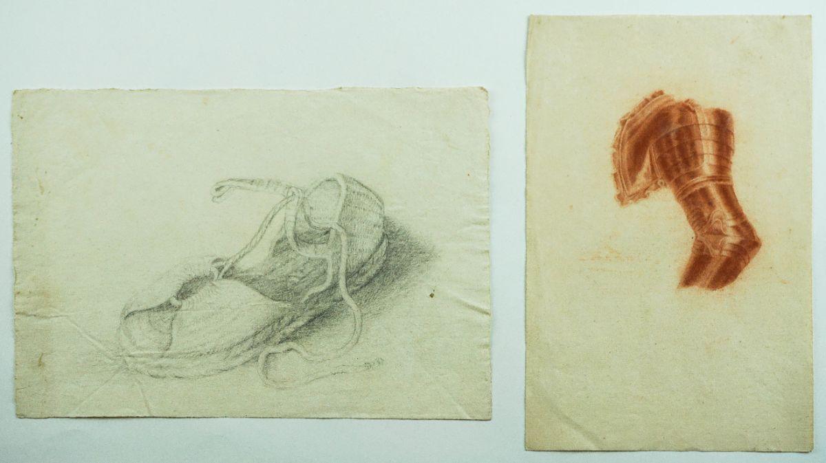 2 Desenhos