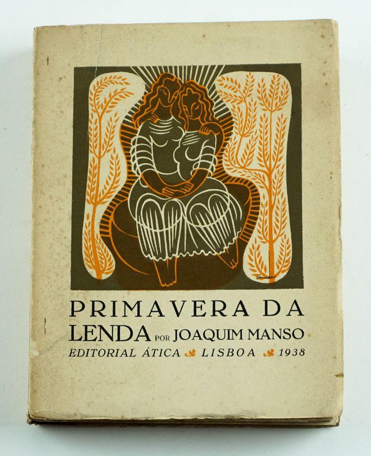 Joaquim Manso – Almada Negreiros