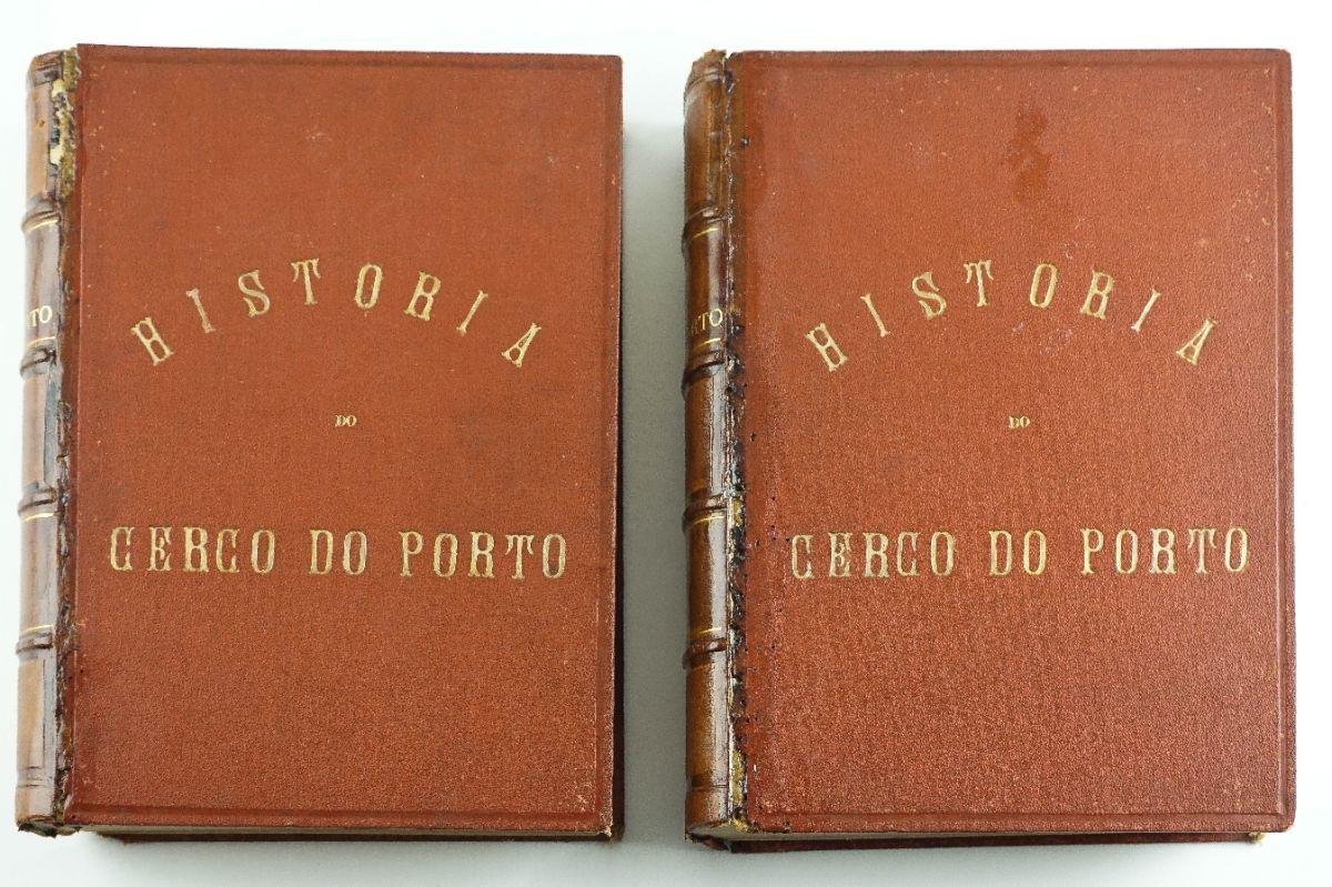 História do Cerco do Porto