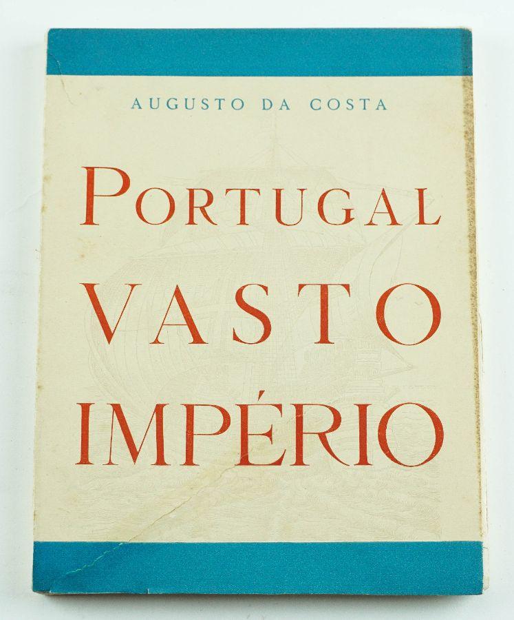 Augusto da Costa – Fernando Pessoa