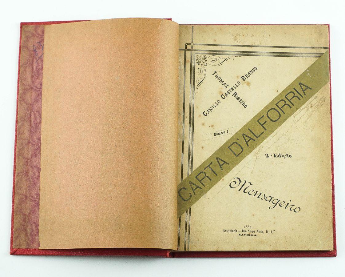 Mensageiro (1889)