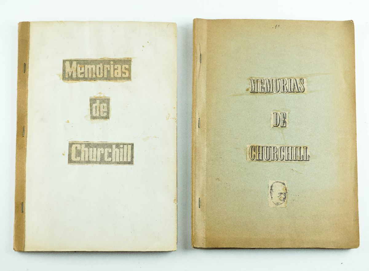Memórias de Churchill