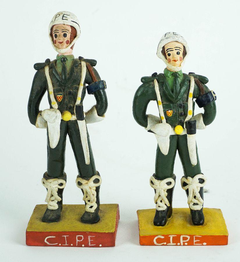 C.I.P.E. (Centro de Instrução da Polícia do Exército)