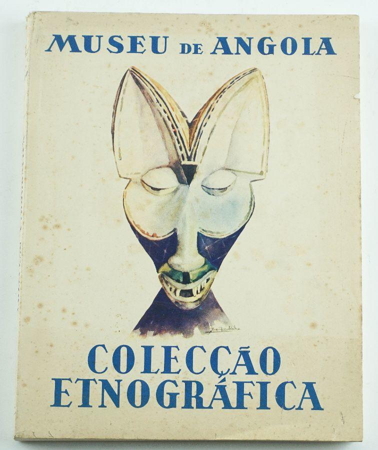 MUSEU DE ANGOLA