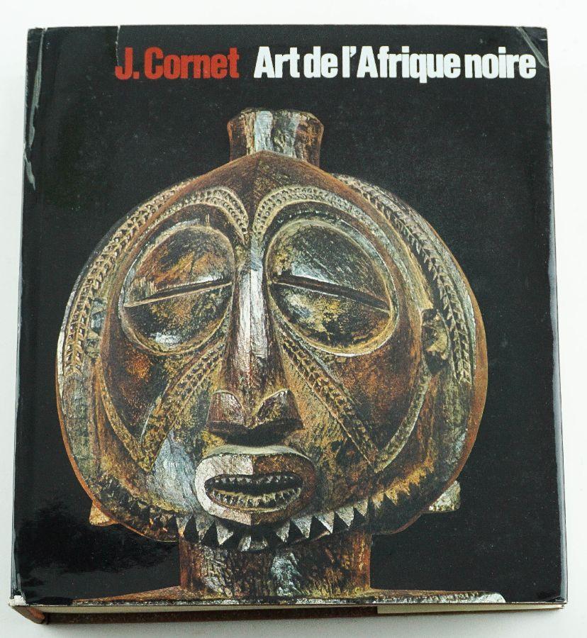 Art De L'Afrique Noire Au Pays Du Fleuve Zaïre