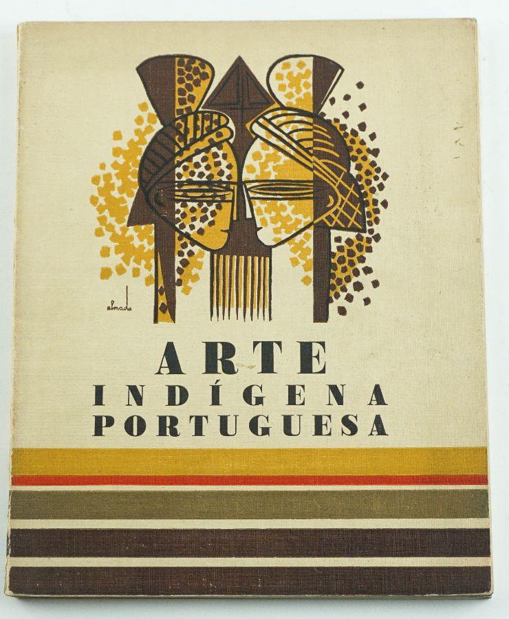 ARTE INDÍGENA PORTUGUESA