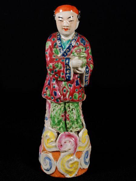 Figura em Porcelana da China