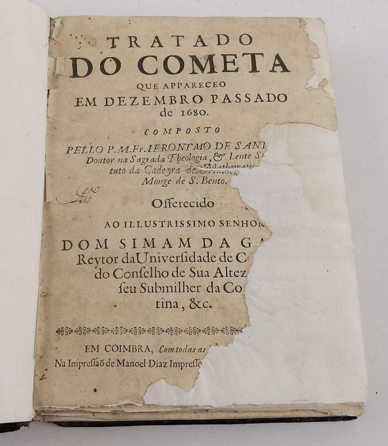 "Livro ""Variedad Opera"" sec XVI e XVII"