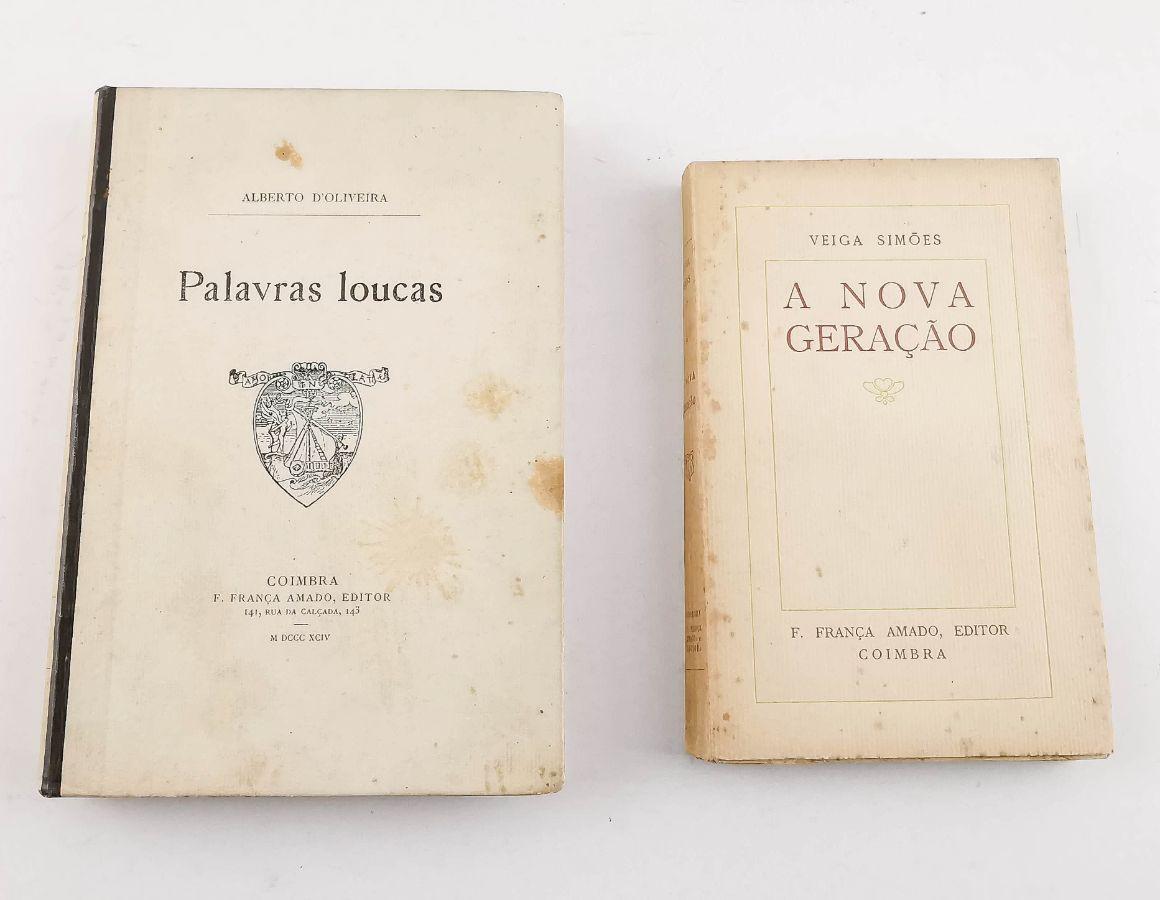 Dois livros que marcaram uma época