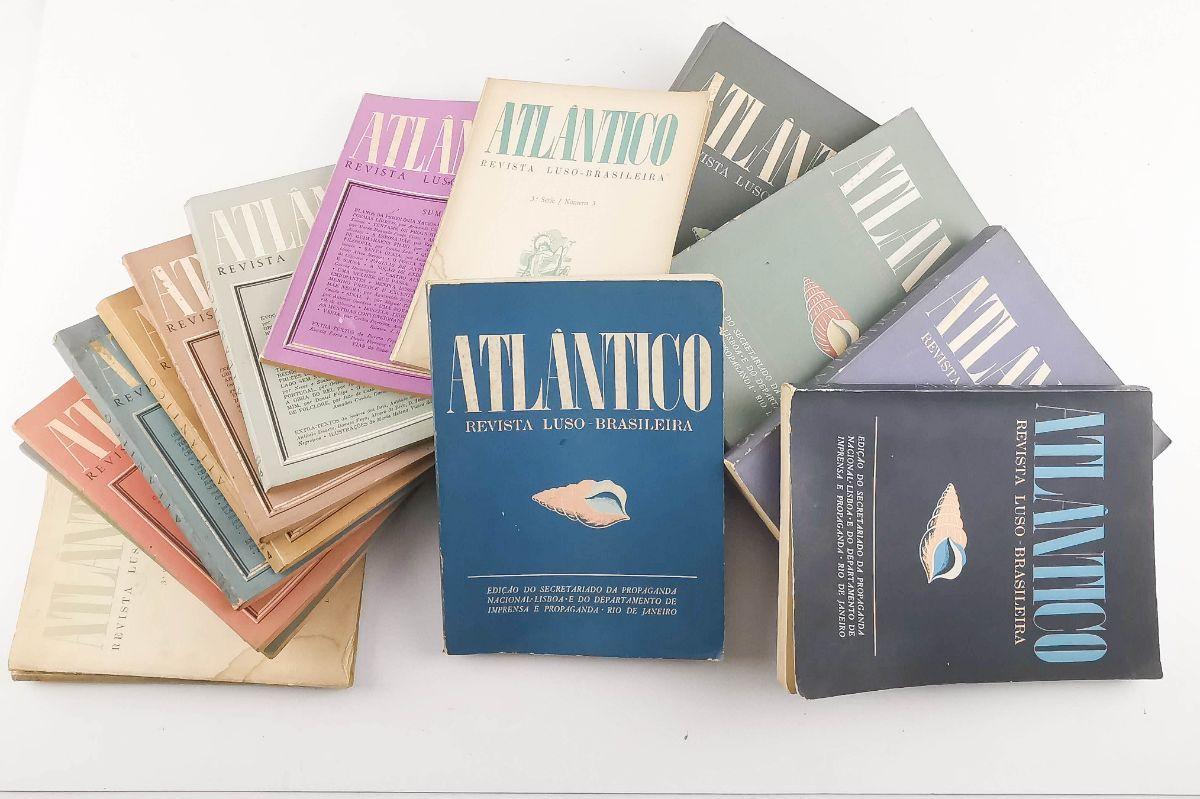 Atlântico – revista luso-brasileira (1942-1950)