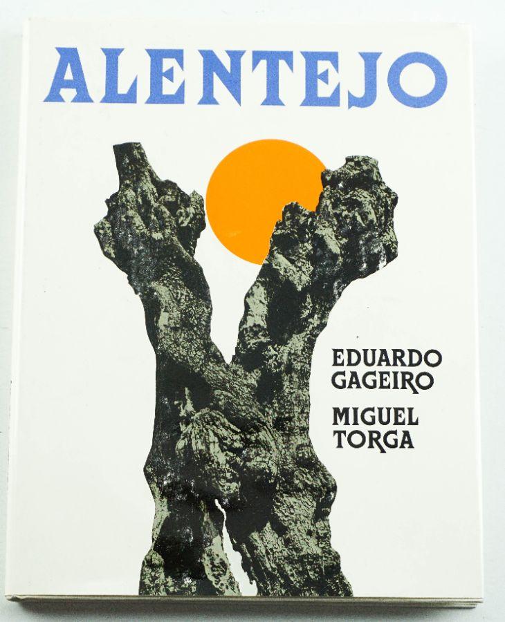EDUARDO GAGEIRO - ALENTEJO