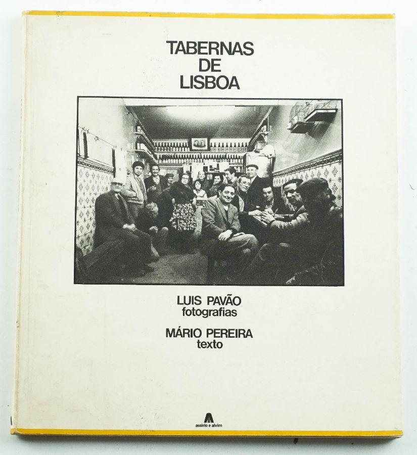 TABERNAS DE LISBOA