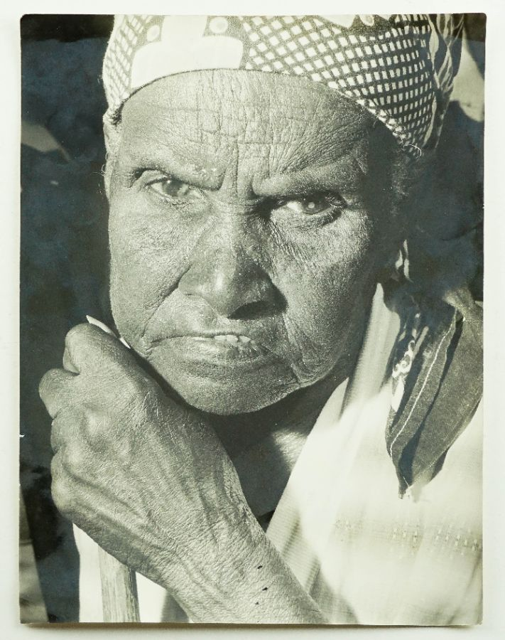 Carlos Alberto Vieira- Prova vintage.