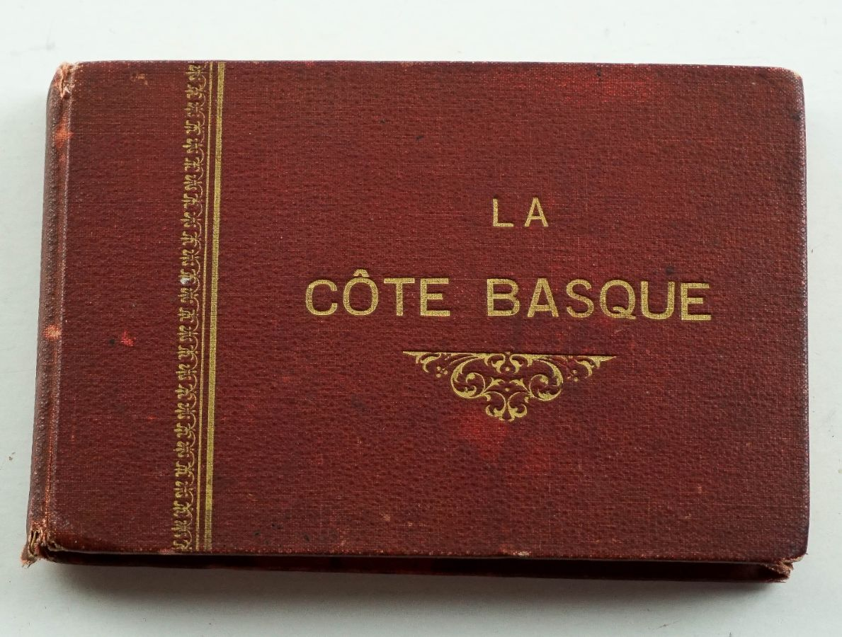 La Côte Basque