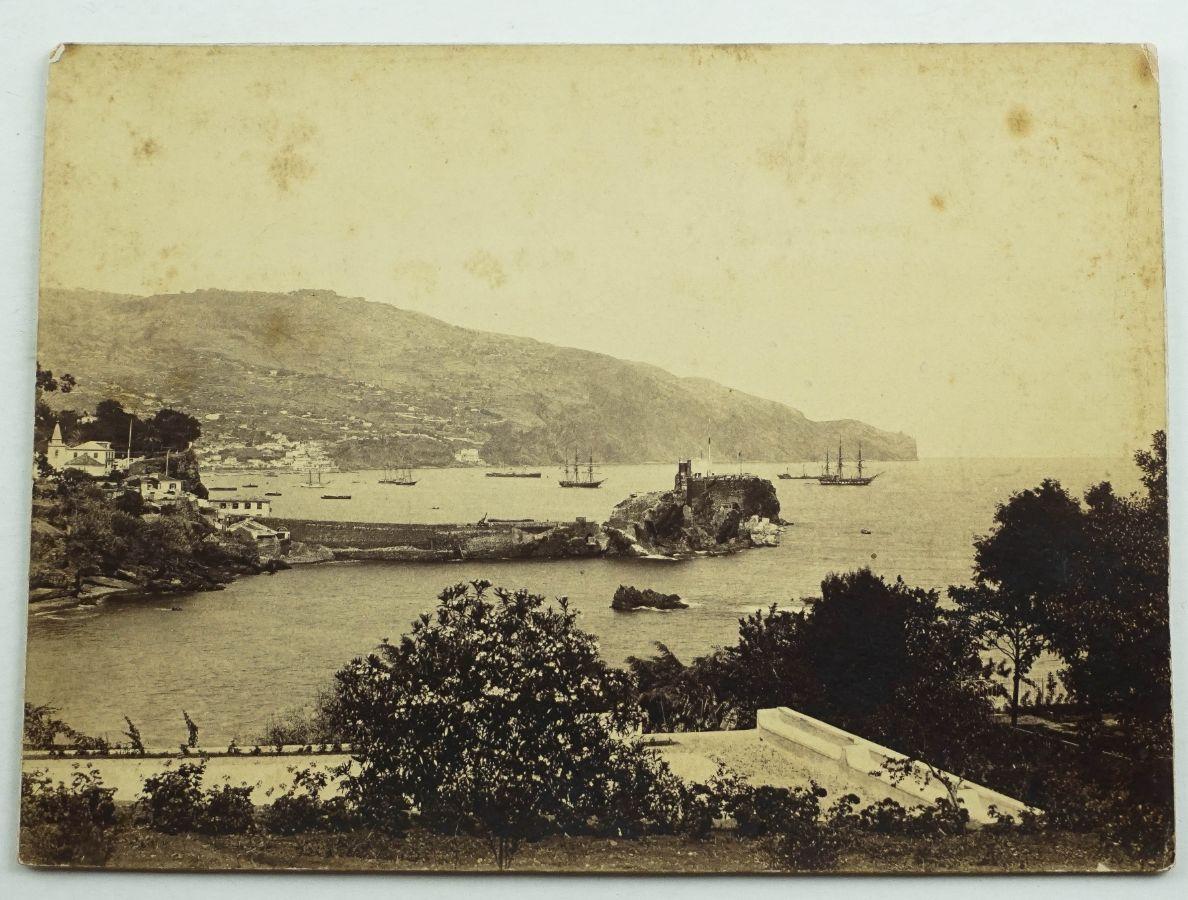 Funchal – 1890