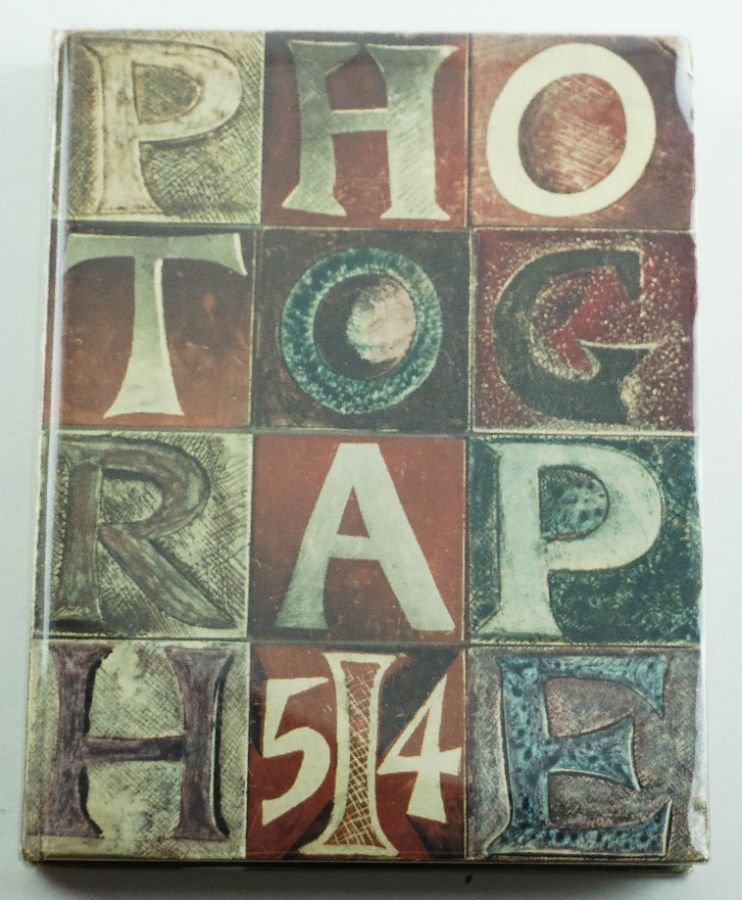 Caractère Noel 1954 – Photographie.