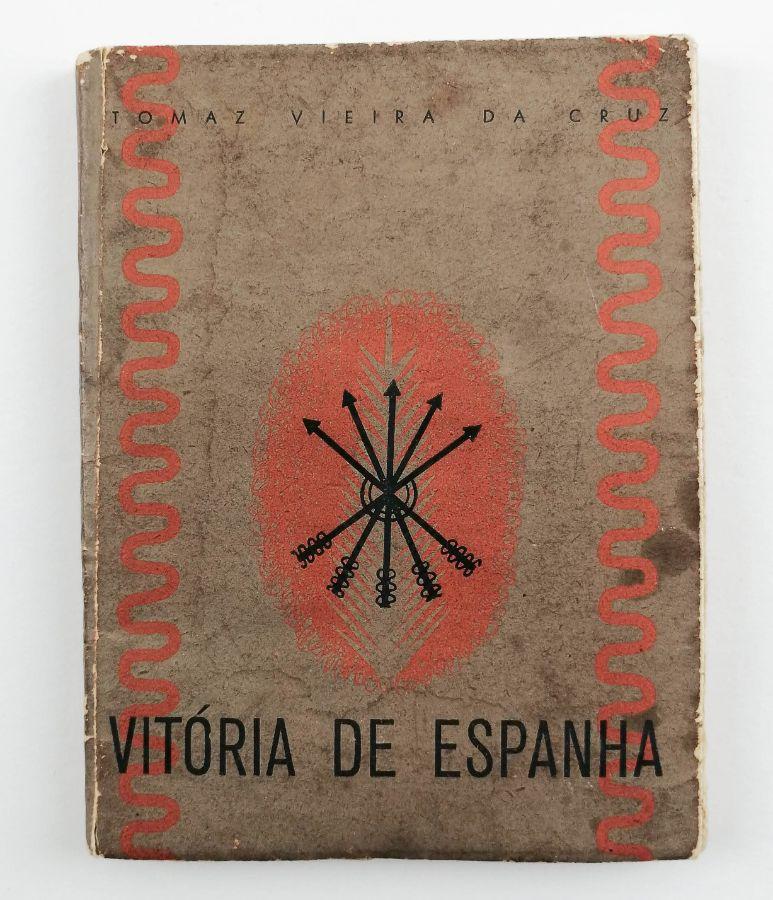 Tomaz Vieira da Cruz – 1ª edição