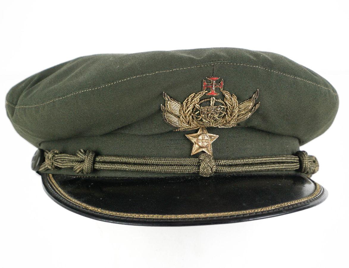 Uniforme de Oficial General
