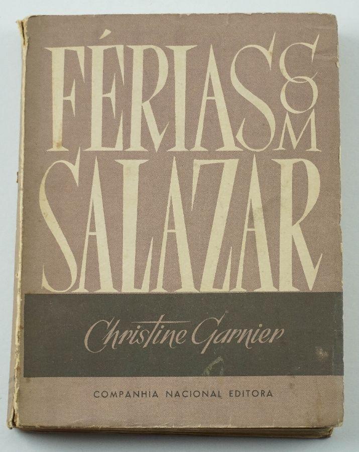 Férias com Salazar