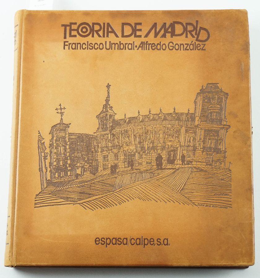 Teoria de Madrid