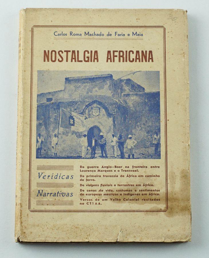 Nostalgia Africana