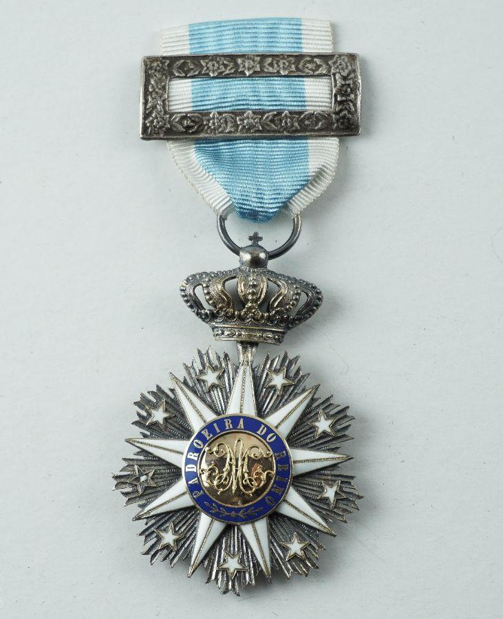 Ordem de Nossa Senhora da Conecição de Vila Viçosa