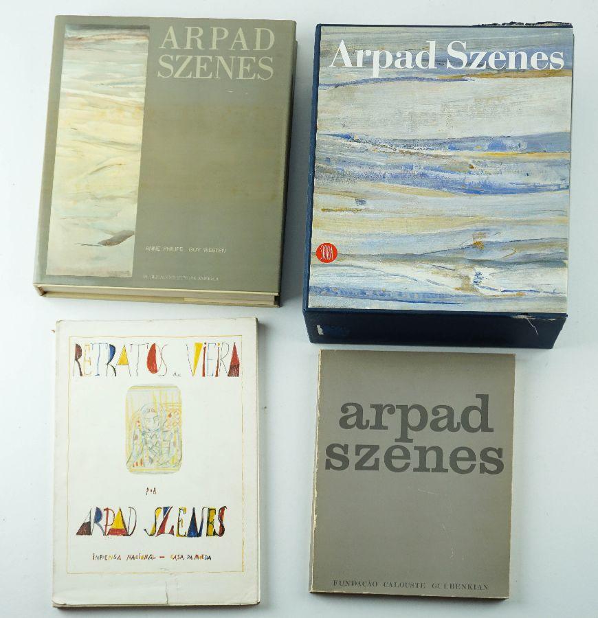 Arpad Szenes