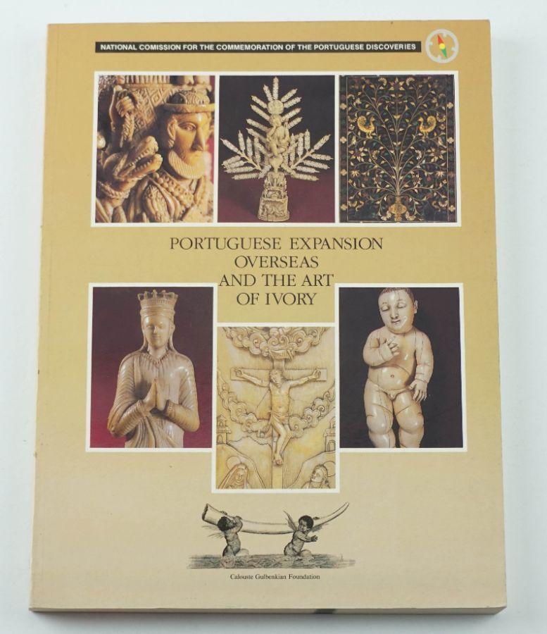 A Expansão Portuguesa e a Arte do Marfim