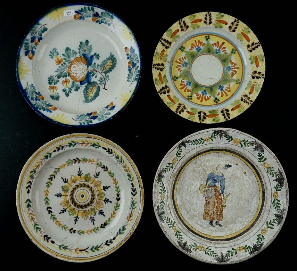 4 Pratos Portugueses