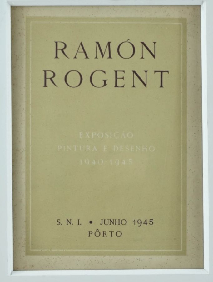 Ramón Rogent