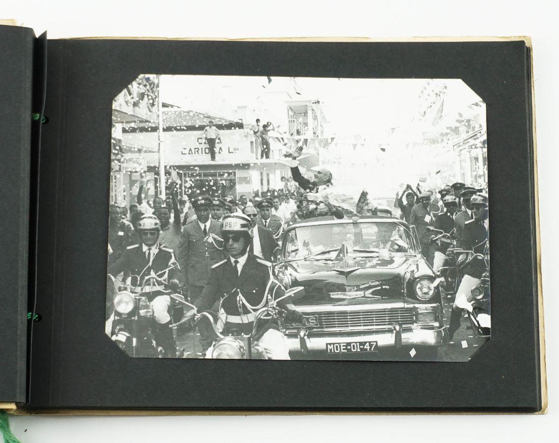 Marcelo Caetano – Album de Fotografias