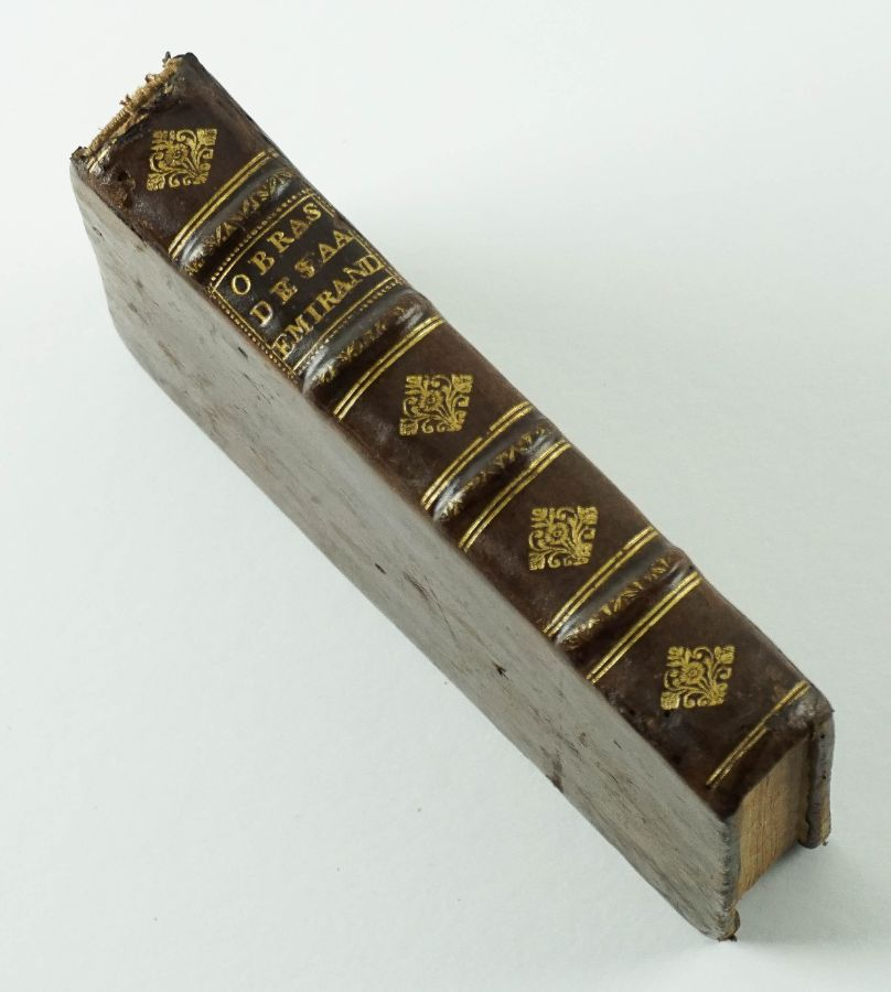 Sá de Miranda - As Obras (1614)