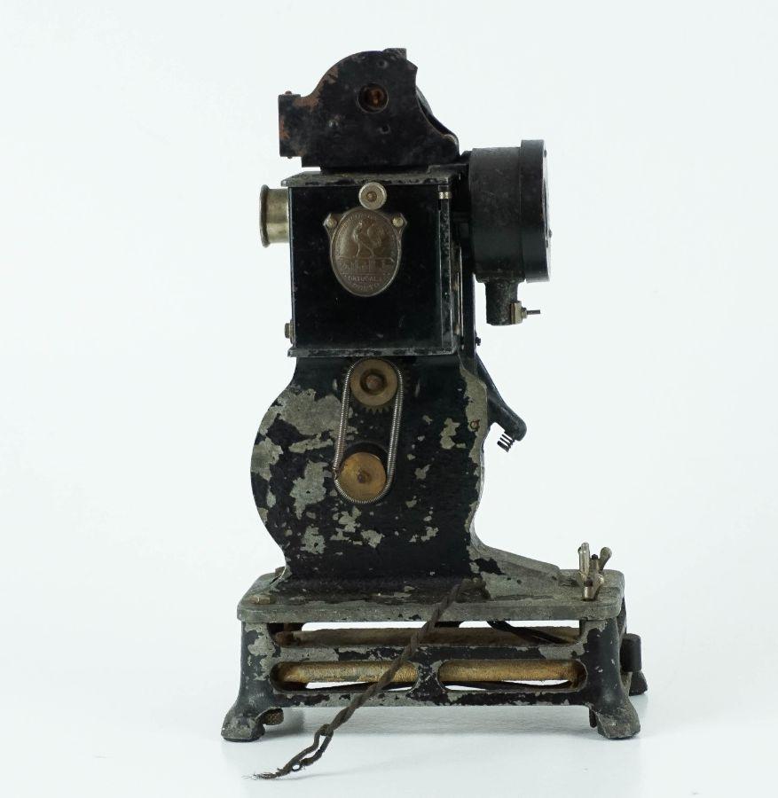 Máquina Projector de Cinema