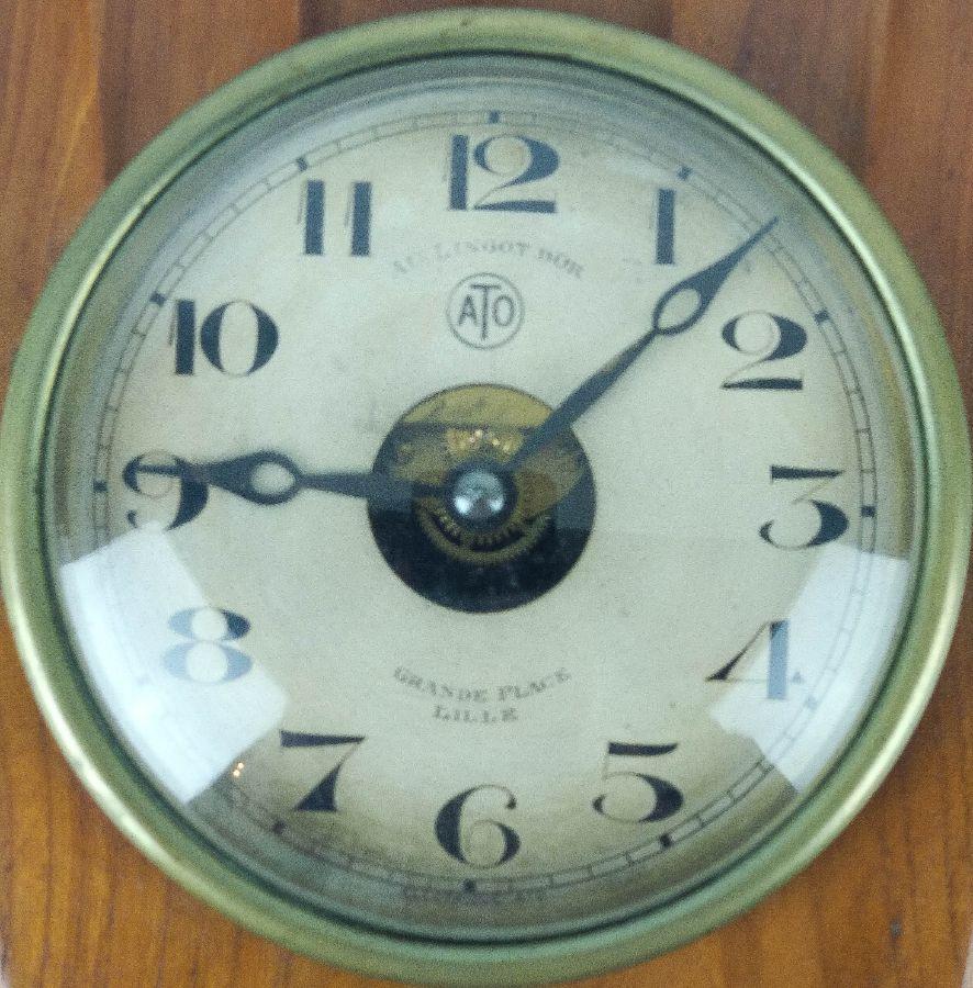 Relógio de suspensão mural