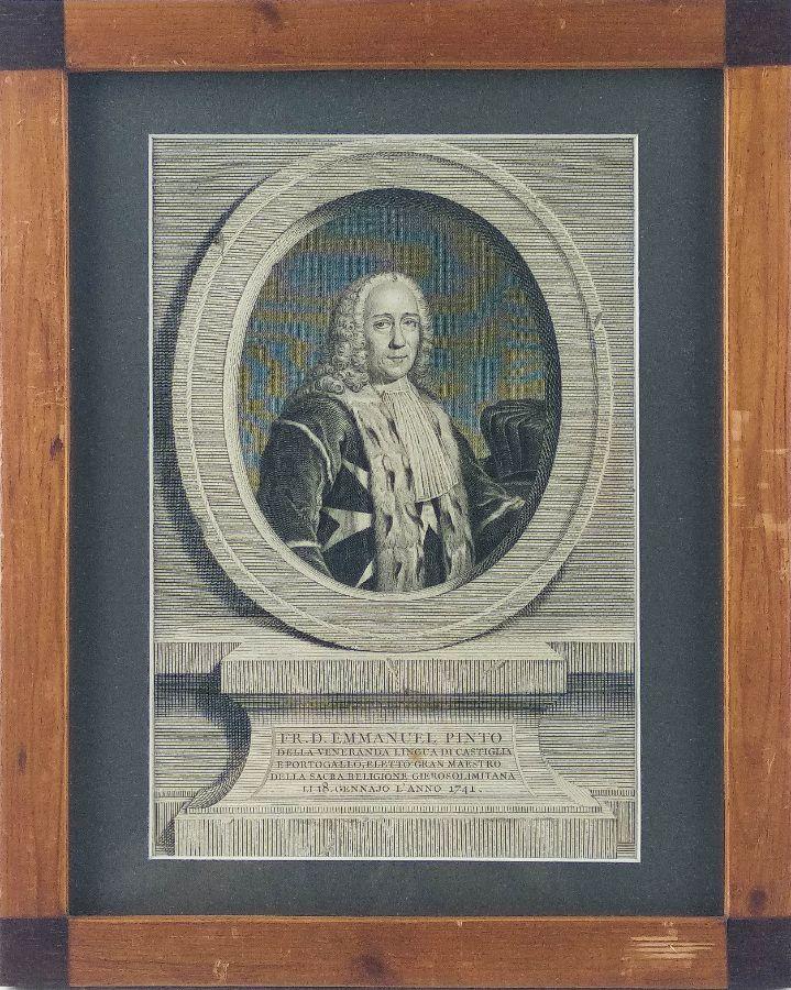 Fr. D. Emmanuel Pinto