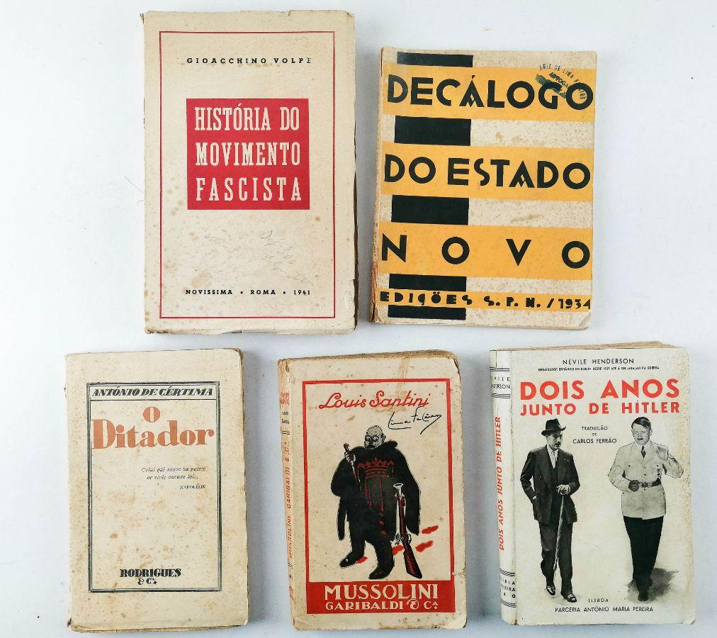 História do Fascismo
