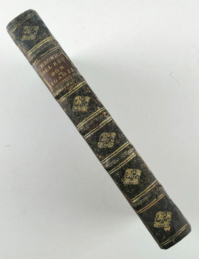 Chronica dos Valerosos e Insignes Feitos Del Rey Dom João II de Gloriosa