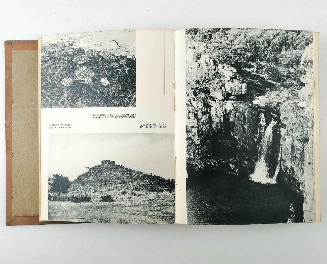 Angola no Visor da Máquina Fotográfica e da Carabina