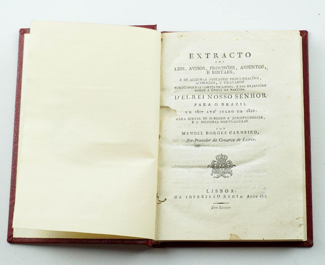 Portugal entre 1807 e 1816