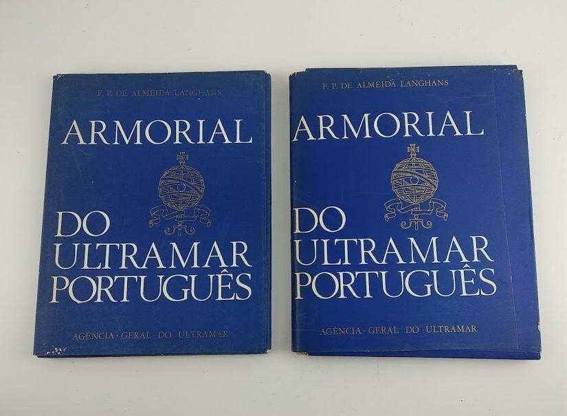 Armorial do Ultramar Português