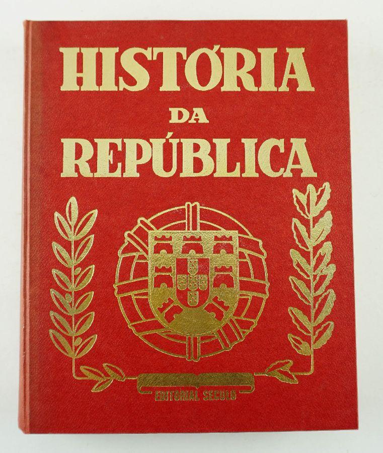 História da República, 1960