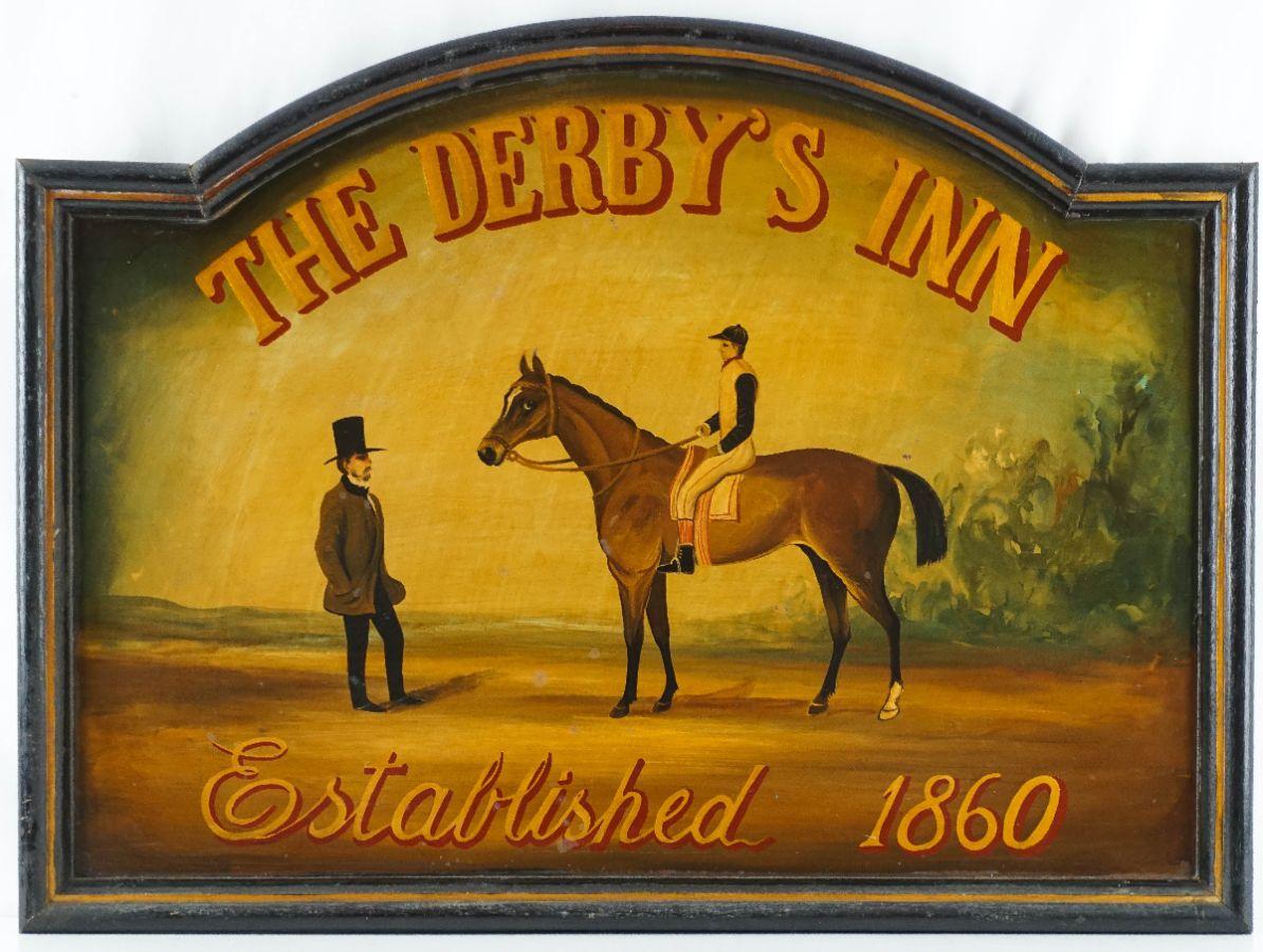 The Derby's Inn