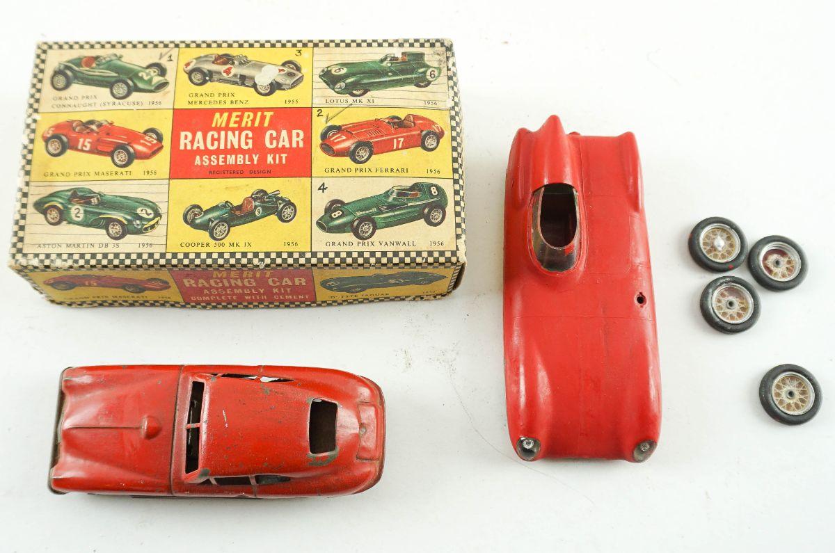 2 Carros miniaturas