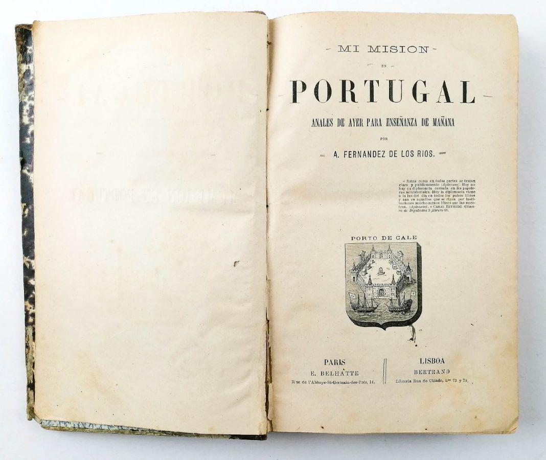 Um clássico do Iberismo
