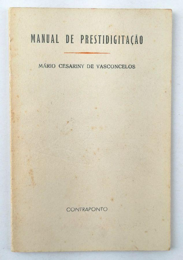 Mário Cesariny – com dedicatória